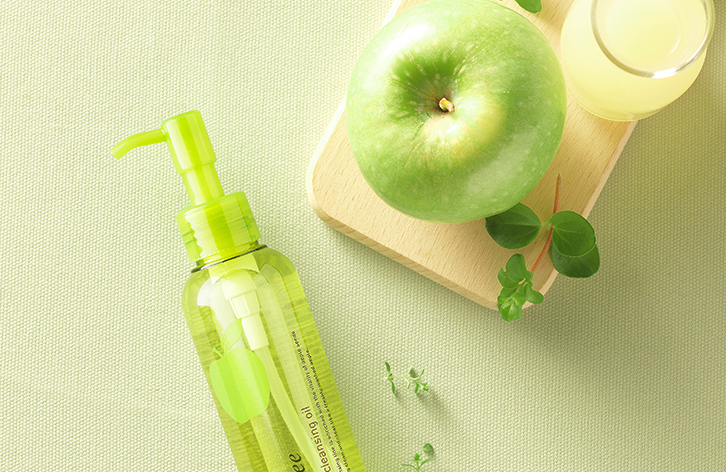 apple seed cleansing oil 1