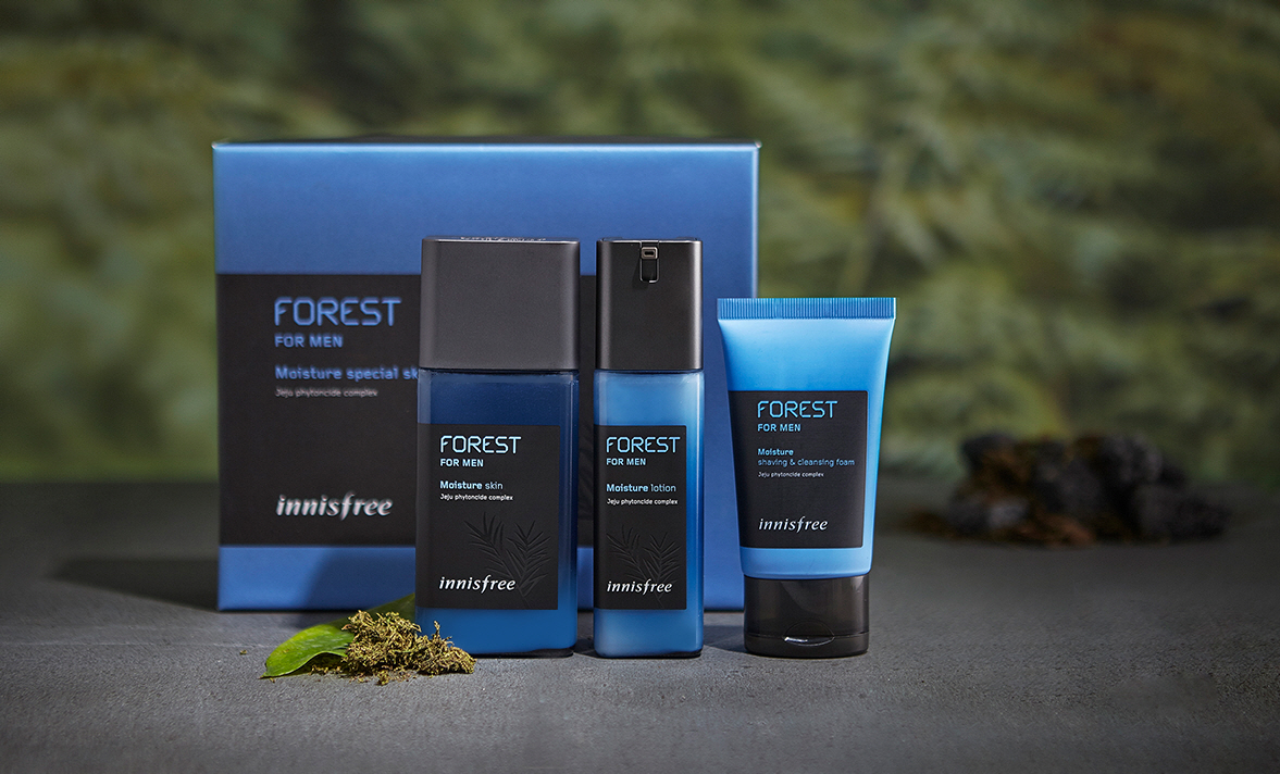 forest-for-men-moisture-special-skin-care-set