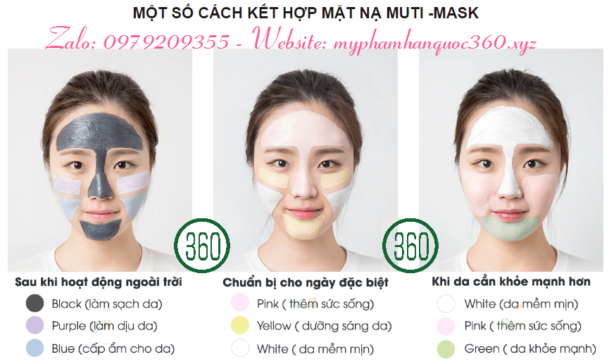 clay mask use
